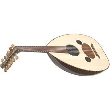 Ouds Professional Egyptian Oud