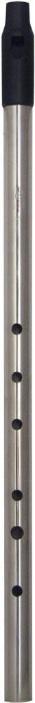 Pennywhistles Howard Low C Pennywhistle, Nickel