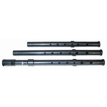 Pennywhistles Susato Pennywhistle F-Eb-D set, very small bore