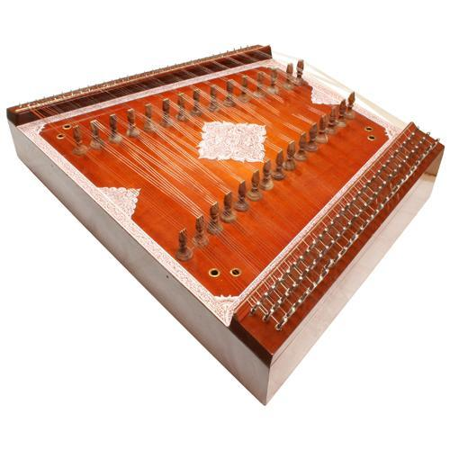 Plucked Strings - Others Indian Santoor, Professional
