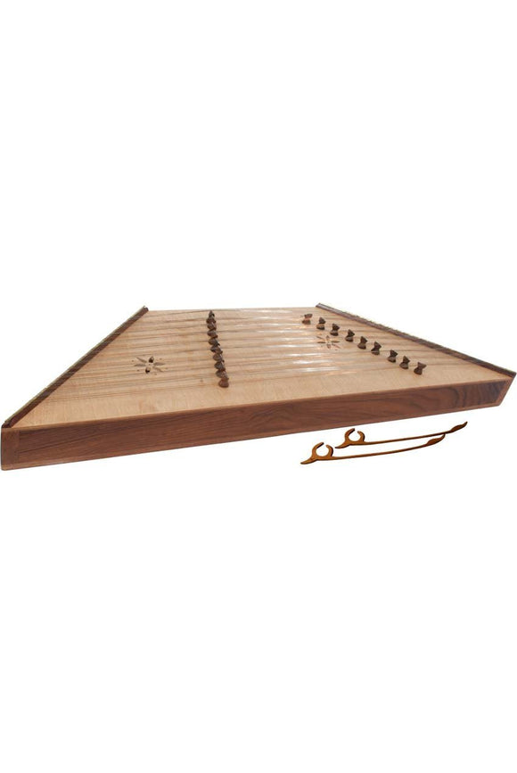 Plucked Strings - Others Mid-East Persian Hammered Dulcimer/Santoor