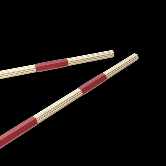 HOT RODS Alternate Sound Source, Drum Sticks