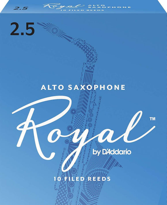 Reeds Copy of Legere Alto Sax Reed, 2.5