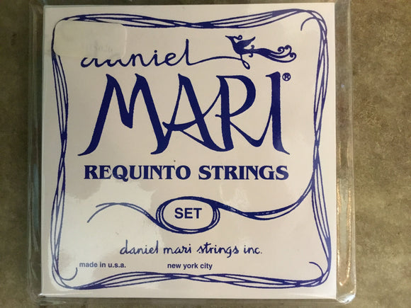Requintos Requinto Strings
