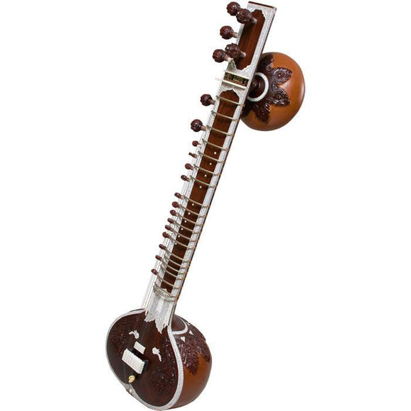 Sitars Sitar, Fancy Professional, G Rosul