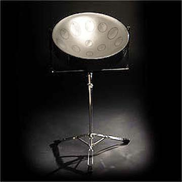 Steel Drums 18 Inch Lead Steel Pan Stand