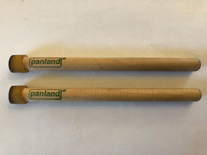 Steel Drums Pan Sticks, High Tenor