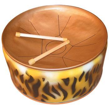 Steel Drums Wild Things Mini Pan, G Pentatonic