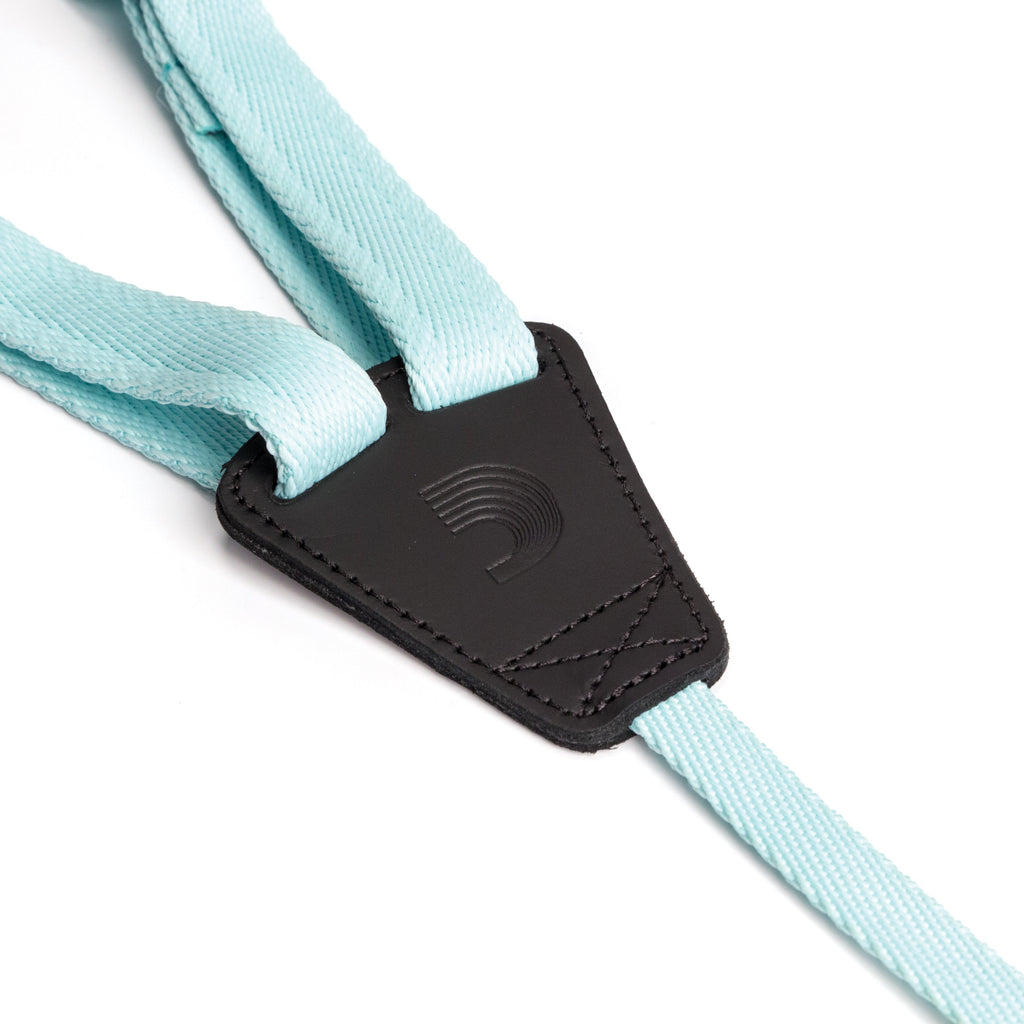 Stringed Instrument Accesories D'Addario Planet Waves Eco-Comfort Ukulele Strap