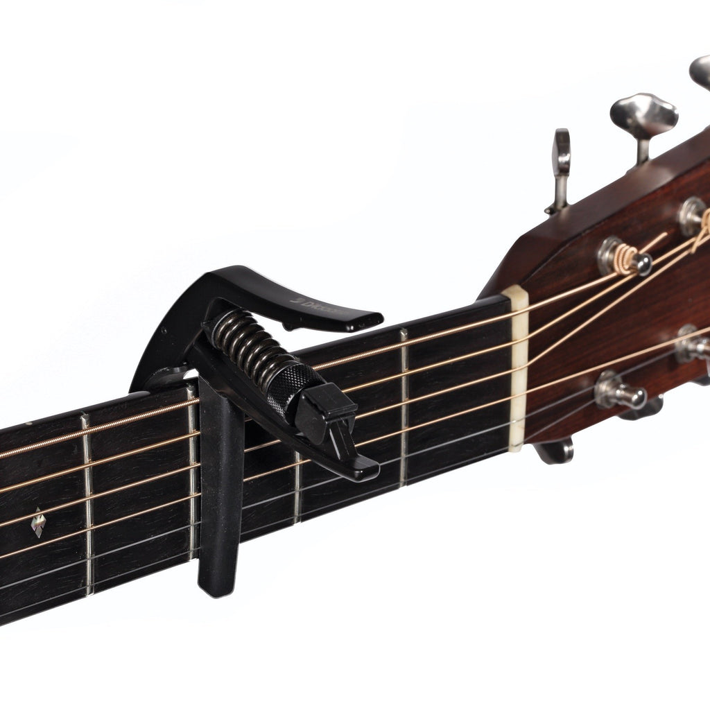 Stringed Instrument Accesories D'Addario Planet Waves NS Artist Capo