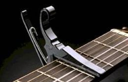 Stringed Instrument Accesories Kyser Classical Capo