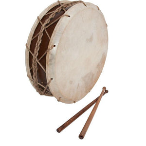 "Tabor Drums EMS Tabor Drum, 12"", with Sticks"