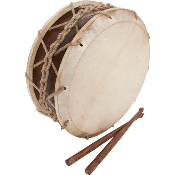 Tabor Drums EMS Tabor Drum, 9