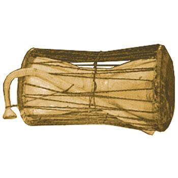 Talking drums Talking Drum, Small
