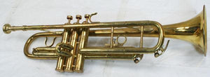 Trumpets Trumpet in Bb, Brass