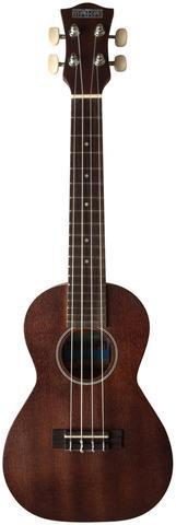 Ukuleles Makai Mahogany Series With Dark Finish Concert Ukulele MC-51