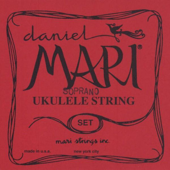 Ukuleles Ukulele Strings