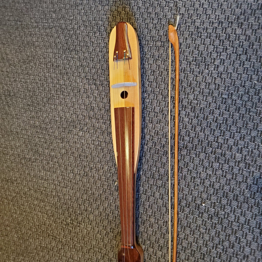 Violins Pocket Fiddle (Chinese)