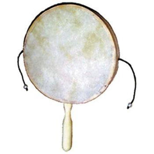 Whirling Drums Pancake Drum