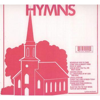 Zithers Favorite Hymns For The Yerbonitsa