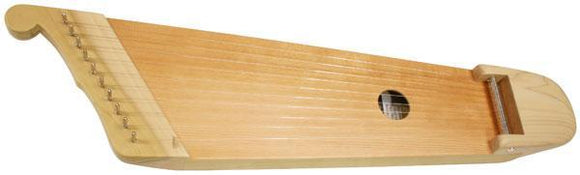 Zithers Kantele, 10 string