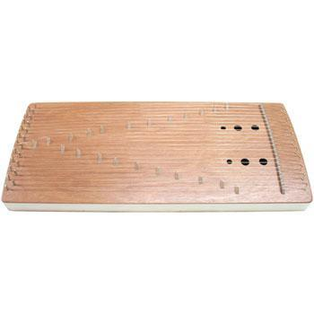 Zithers Lacana Box Valiha in G