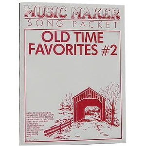 Zithers Old Time Favorites #2