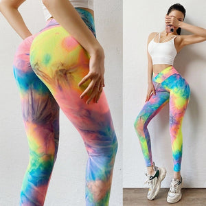 Leggings: Ignite