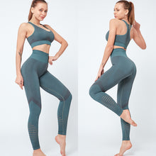 Load image into Gallery viewer, Yoga Suit: Element