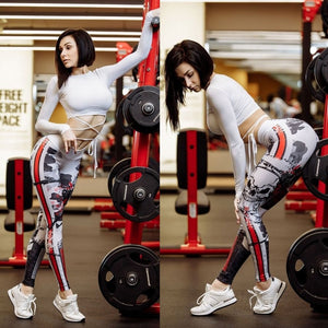 Leggings: Vertex