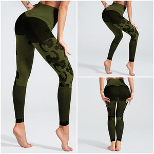 Leggings: Calista
