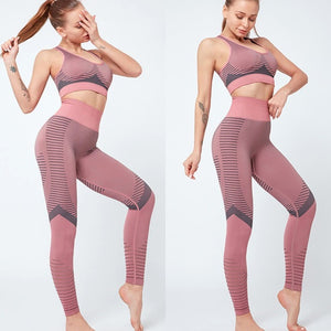 Yoga Suit: Element