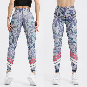 Leggings: Genova