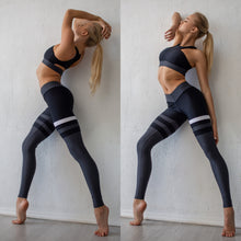 Load image into Gallery viewer, Yoga Suit: Sabrina