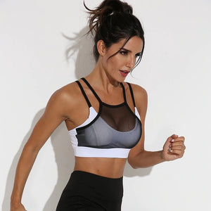 Sports Bra: Athena