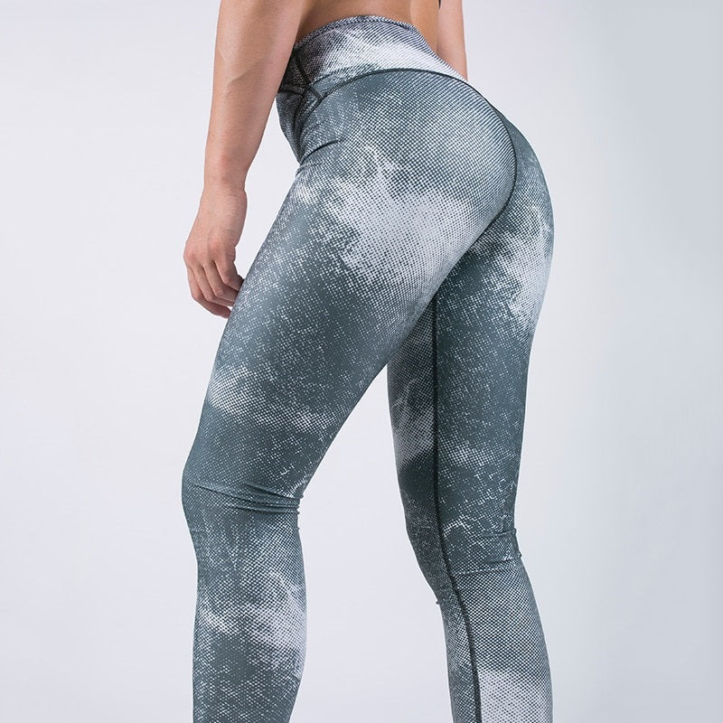 Leggings: Asphalt