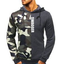 Load image into Gallery viewer, Hoodie: Swagger