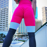 Leggings: CREE MIX
