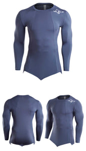 Compression Top: SHARK X