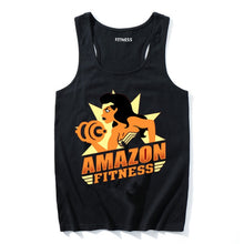 Load image into Gallery viewer, Tank Top: Amazon