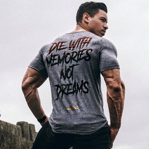 T-Shirt: The Dreamer