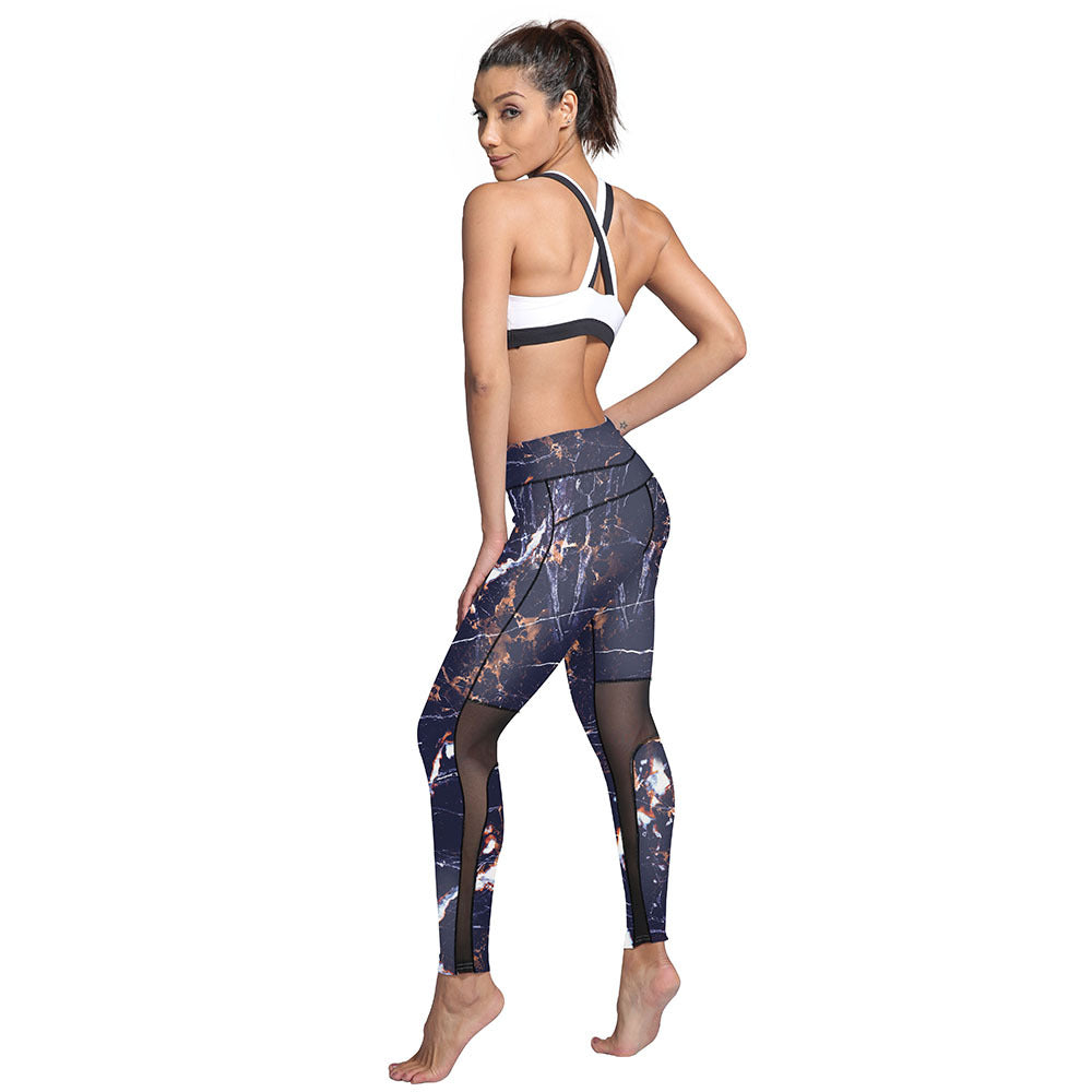 Pyro Leggings