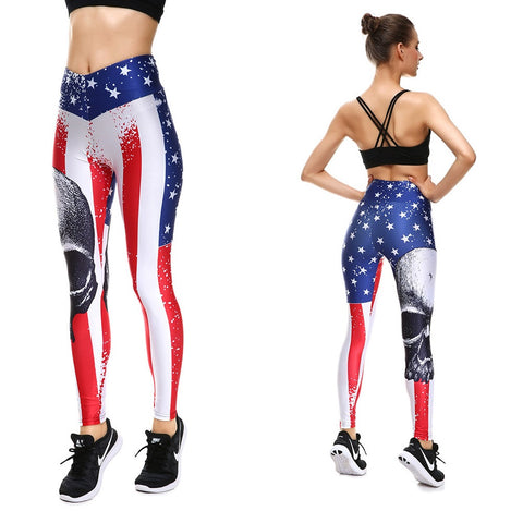 Leggings: US