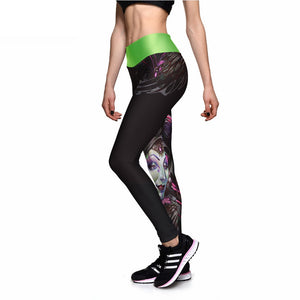 Fairy Tale 2 Leggings