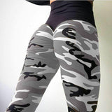 Leggings: CREE CAMO