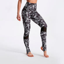 Load image into Gallery viewer, Leggings: EQ77