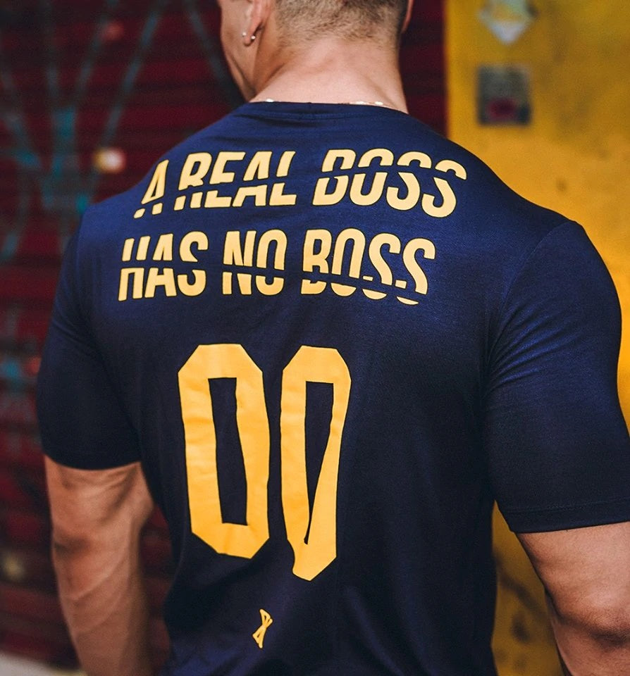 T-Shirt: The Boss