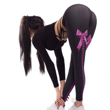 Load image into Gallery viewer, Leggings: Ribbon