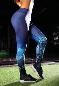 Leggings: Luna
