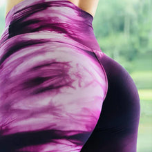 Load image into Gallery viewer, Leggings: Pink Mist